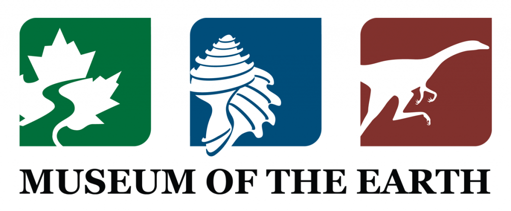 Museum of the Earth Logo